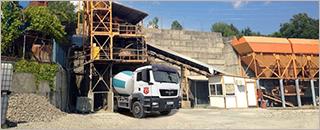 купить бетон в лазаревское
